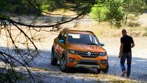 Renault KWID CLIMBER concept