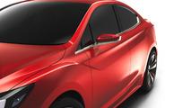 Subaru Impreza Sedan Konsepti