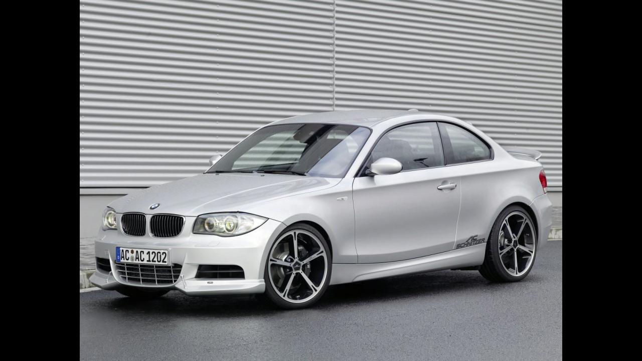 BMW Serie 1 Coupé AC Schnitzer