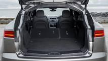Prueba Jaguar E-PACE 2018