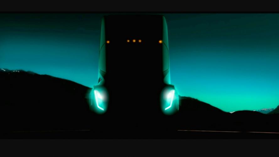 Tesla Model 3, la sua tecnologia si trasforma in camion