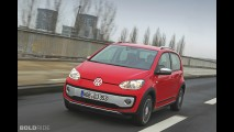 Volkswagen cross Up! Concept