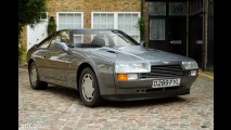 Aston Martin V8 Zagato
