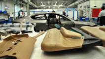 BMW Gran Lusso Coupe concept 24.5.2013
