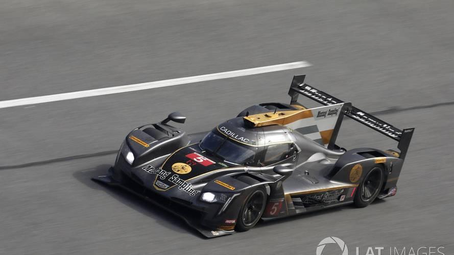 Cadillac gana en Daytona, con récord de vueltas; Alonso termina 38º