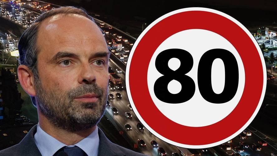 80km/h- Le montant exorbitant du changement