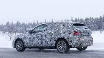 BMW 1 Series Spy Shots