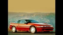 Mitsubishi Eclipse, le foto storiche 002