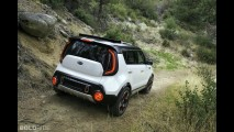 Kia Trail'ster Concept