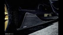 DMC McLaren MP4-12C Velocita