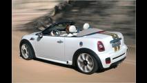 Erwischt: Mini Roadster