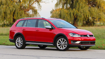 10 Things We Learned After A Year With The VW Golf Alltrack