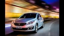 Peugeot lança 408 renovado com preços a partir de R$ 75.990