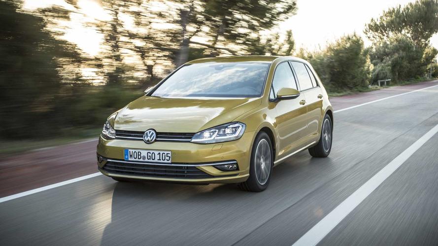 Primera prueba Volkswagen Golf 2017, denominación de origen