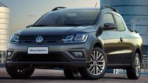 VW-Modelos