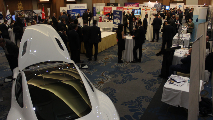 Dünya Otomotiv Konferansı 2016 - Bölüm 2