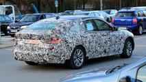 BMW 6 Series GT Spy Shots