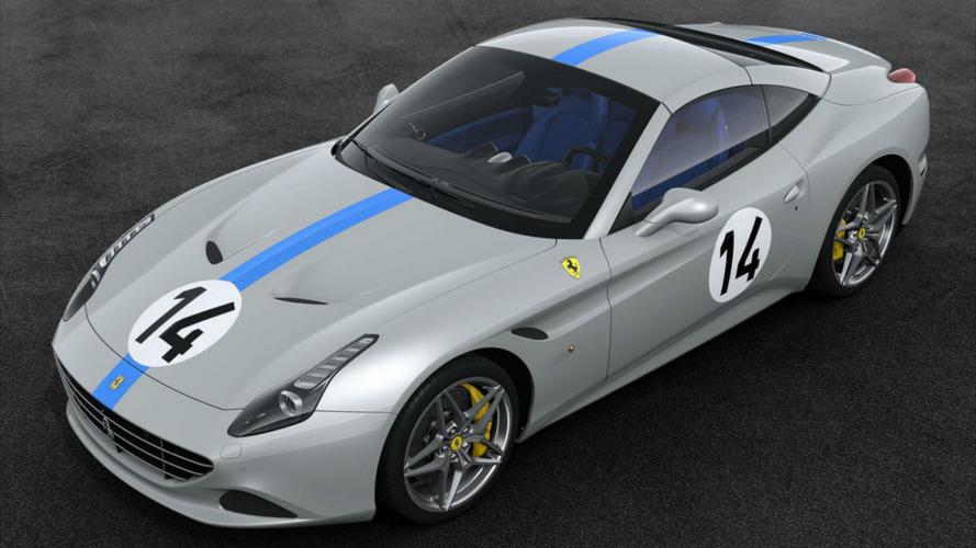 Ferrari livrée 29