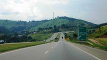 Rodovias -Estradas