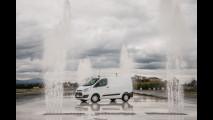 Ford Transit Custom - MATT TEST