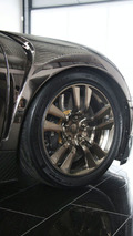 Mansory Bugatti Veyron Linea Vincero new photos and video
