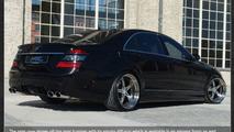 Mercedes-Benz S-Class W221 by MEC Design