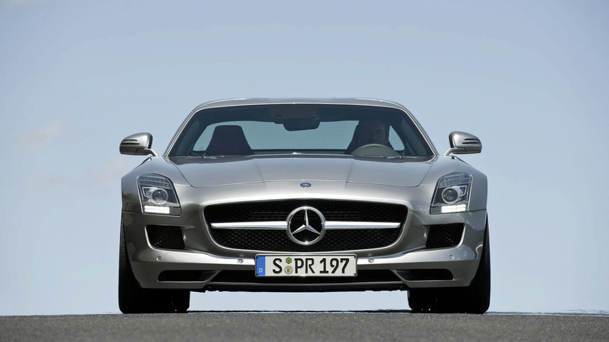 Mercedes SLC likely to be green-lighted - report