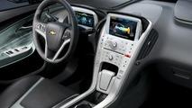 Chevy Volt Interior Revised