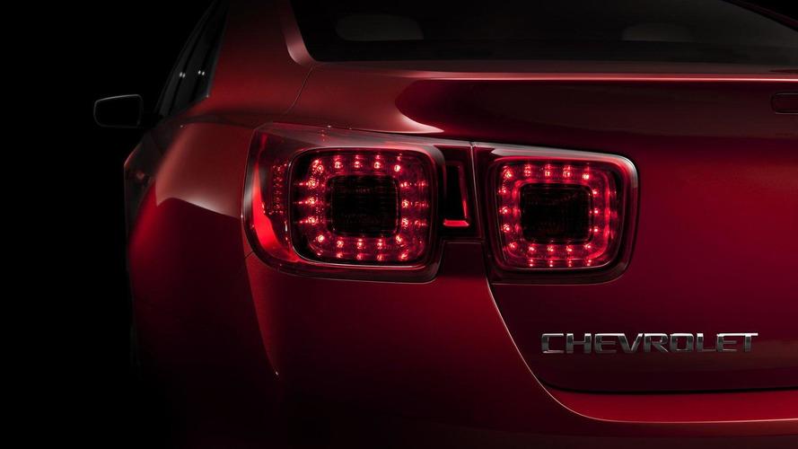 GM fast tracks production of next Chevrolet Malibu