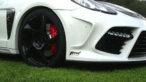 Mansory Panamera Turbo, 1600, 15.06.2010