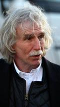 Johannes Peil, Doctor of Michael Schumacher (GER), Mercedes GP, Formula 1 Testing, Valencia, Spain, 01.02.2010