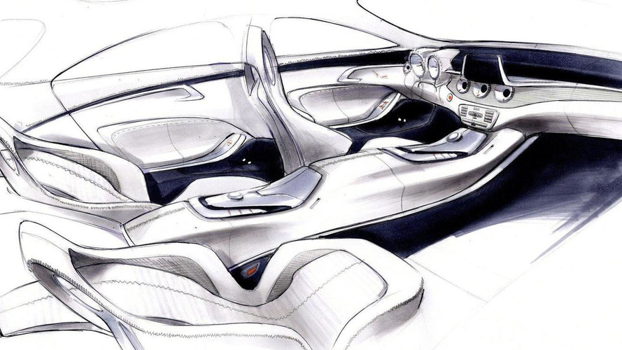 Mercedes-Benz Concept Style Coupe official details and new materials released [video]