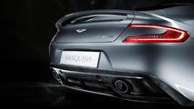 Aston Martin AM 310 Vanquish 19.06.2012