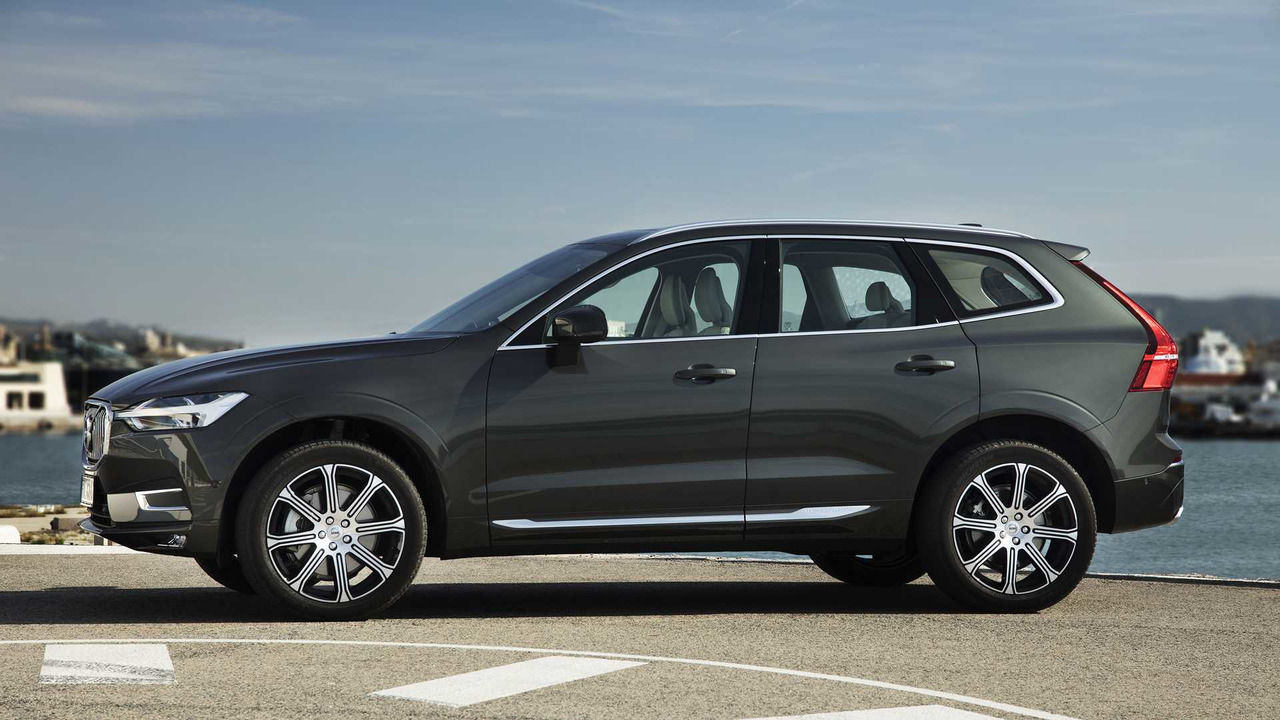 volvo xc60 2018. interesting xc60 2018 volvo xc60 first drive for volvo xc60