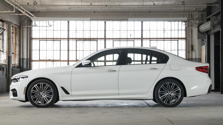 2017 BMW 540i xDrive | Why Buy?