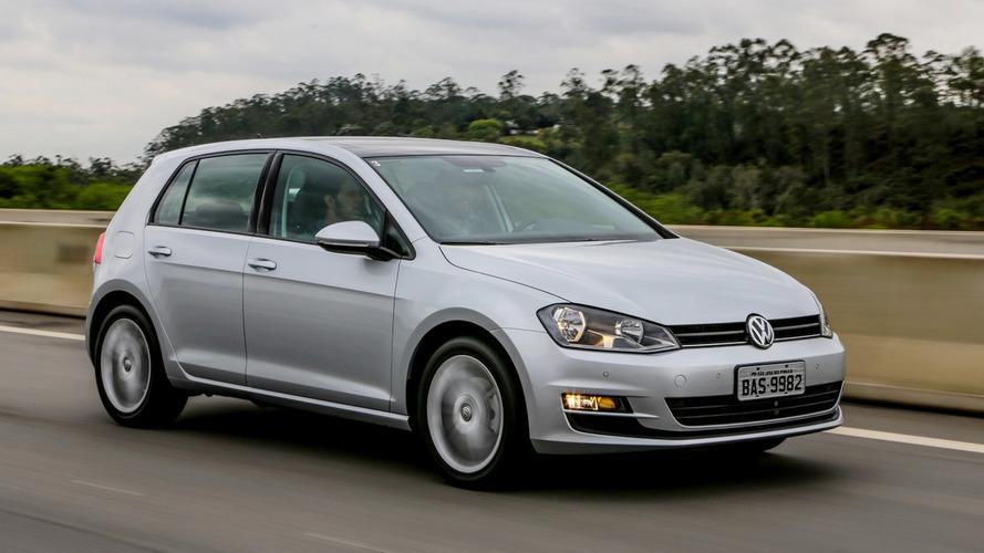 Motor VW 1.4 TSI - Nacional