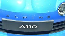 2017 - Alpine A110 Live in Geneva