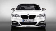 2018 BMW M240i M Performance Edition
