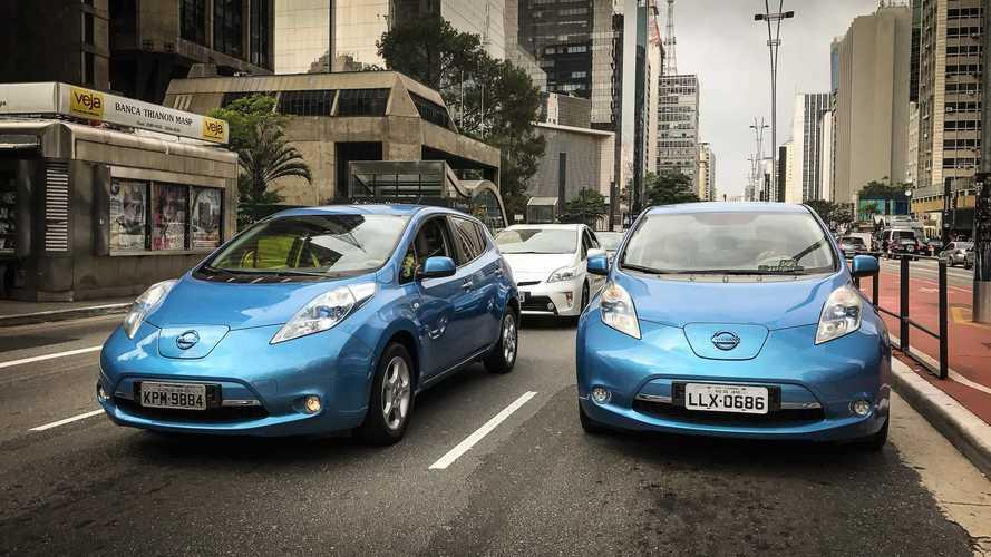 Dia da Mobilidade Elétrica pede legislação para tecnologia pegar