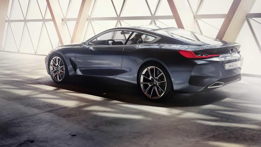 Motor1 İngiltere'nin yeni BMW 8 Serisi incelemesi