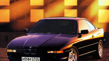 BMW 850 Ci