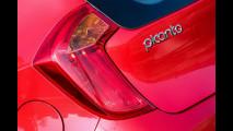 Kia Picanto restyling 2015