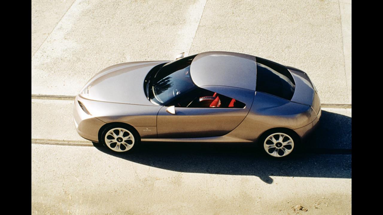 Alfa Romeo Bella Bertone