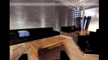 Il  Lancia Café alla 66. Mostra d'Arte Cinematografica a Venezia