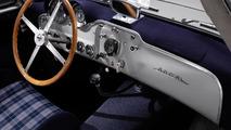 1952 Mercedes 300 SL - 11.1.2012