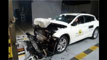 15 neue EuroNCAP-Crashtests