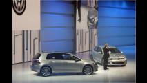 VW-Neuheiten in Paris