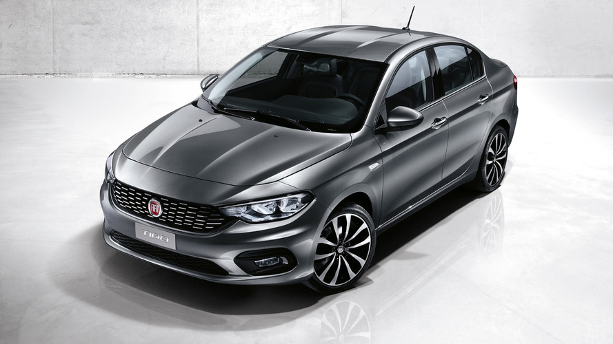FCA confirms Fiat Tipo Sedan heading to Mexico as Dodge Neon