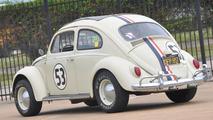 1963 Volkswagen Beetle Herbie