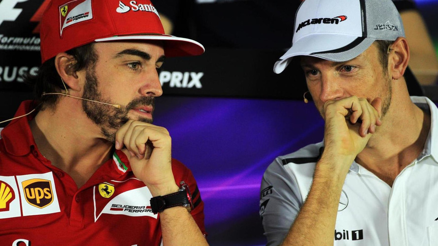 McLaren to consider Alonso's teammate on Thursday